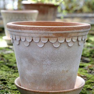 Bergs Potter Copenhagen Pot Terracotta -25