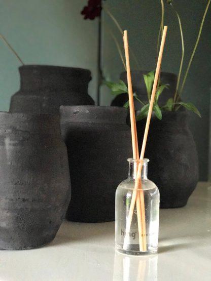 Doftpinnar Greenhouse-citrongräs