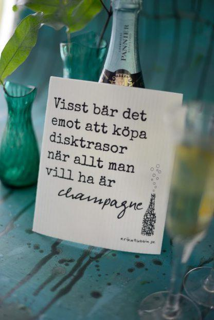 "Disktrasa ""Champagne"""