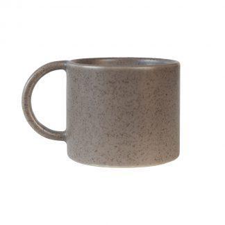 Mug - soft brown