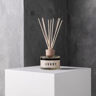 Fragrance sticks ivory