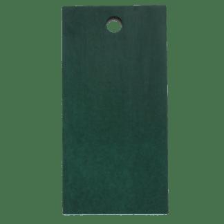 Skärbräda Happy Grön