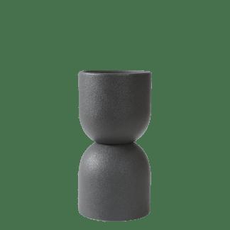 POST ljusstake cast iron