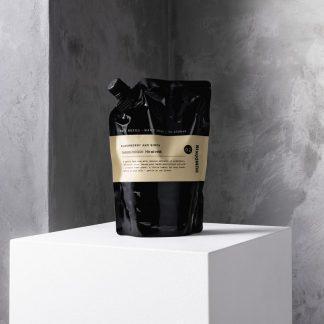 02 Refill Hand soap - Elderberry and birch