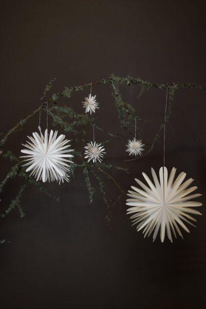Pappersdekoration - Paperflake Small