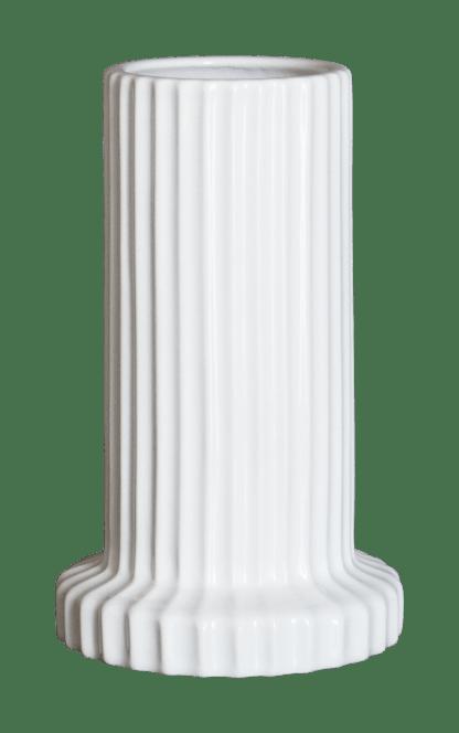 Stripe pot Small - Sandy mole