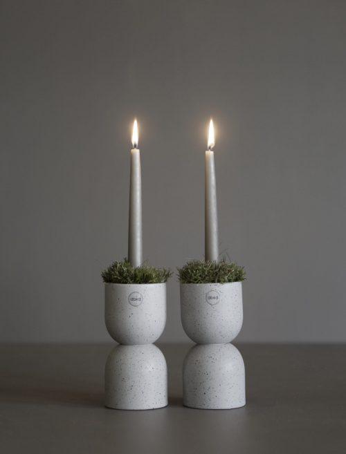 candel mole dot